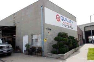 Quality Automotive | auto repair shop culver city ca