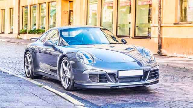 porsche repair culver city ca
